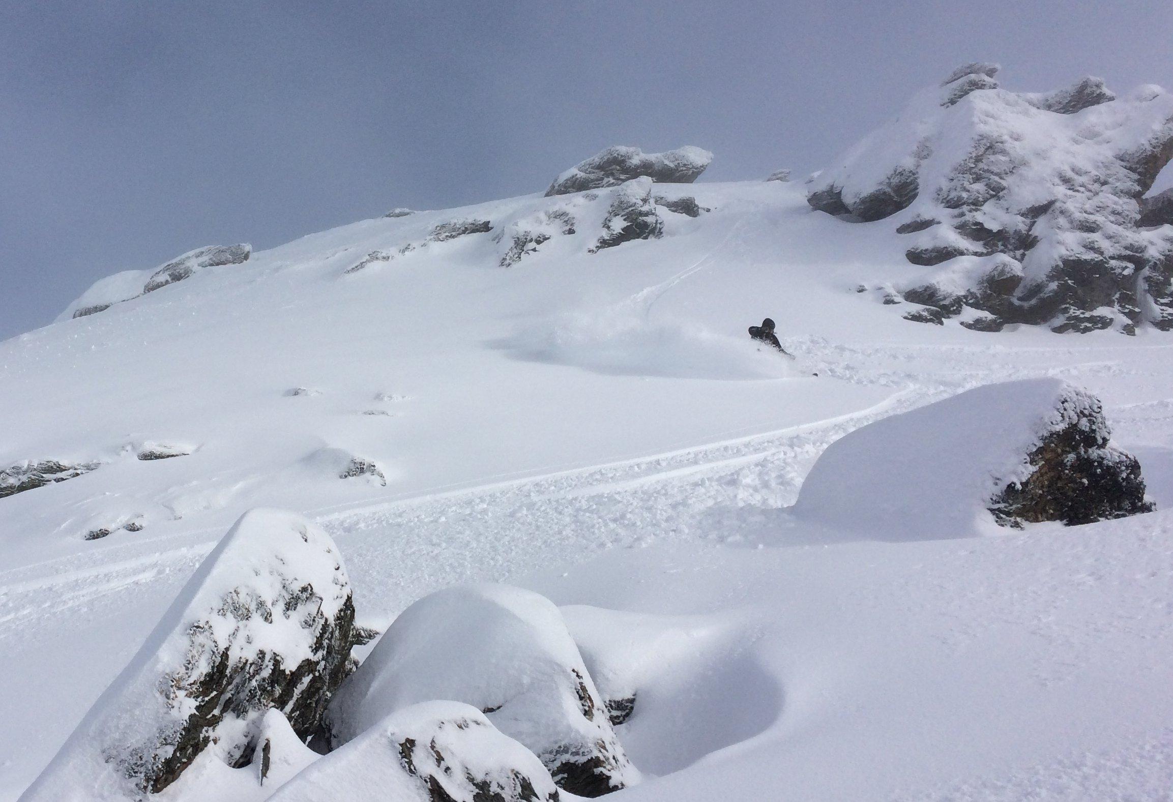 Skiing Amp Snowboarding In New Zealand Cardrona Nz