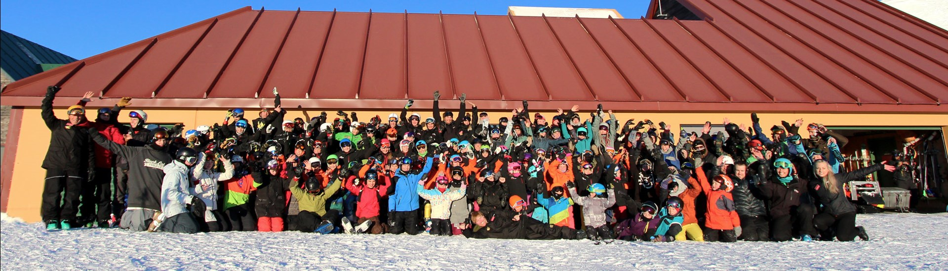 Cardrona park squad cardrona nz queenstown ski skiing in queenstown