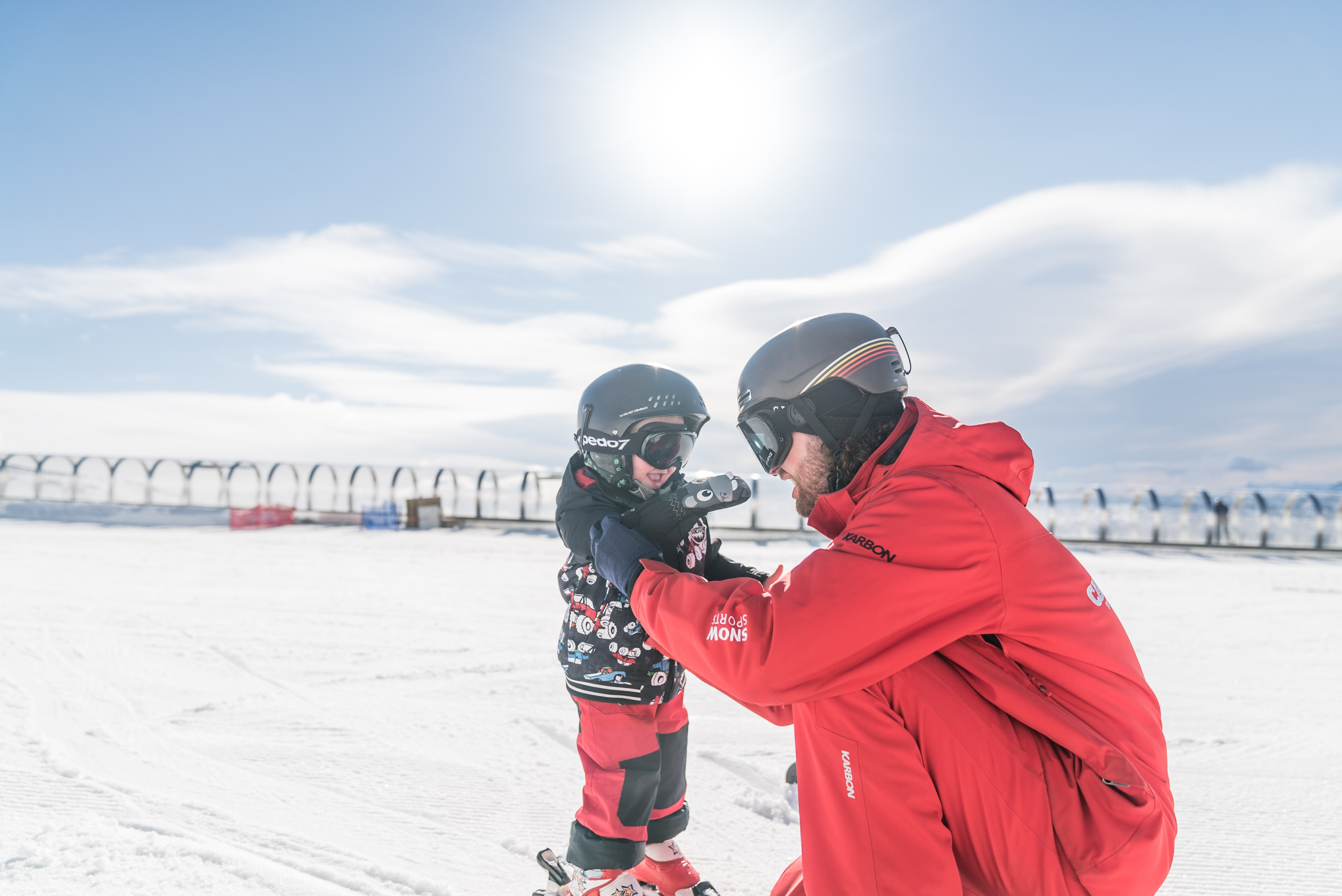 cardrona-under-5s-lessons-toddler ski lessons-ski kindy