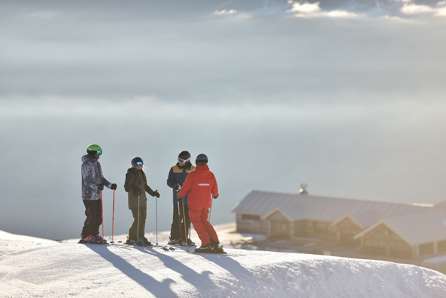 cardrona-adult-group-lesson-ski lesson-snowboard lesson