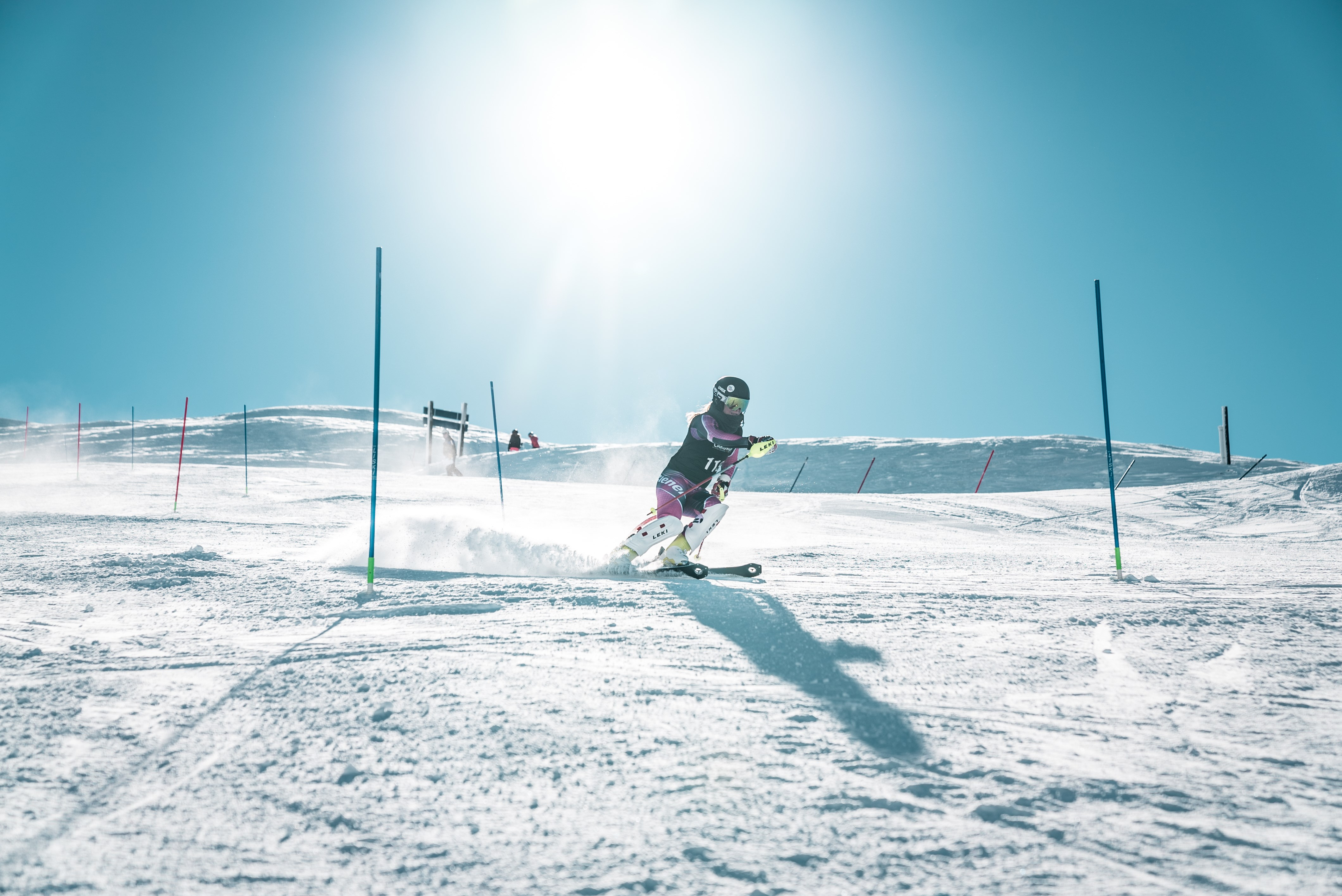 cardrona-race-team-Queenstown ski races-how to ski