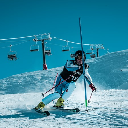 cardrona alpine ski team masters training