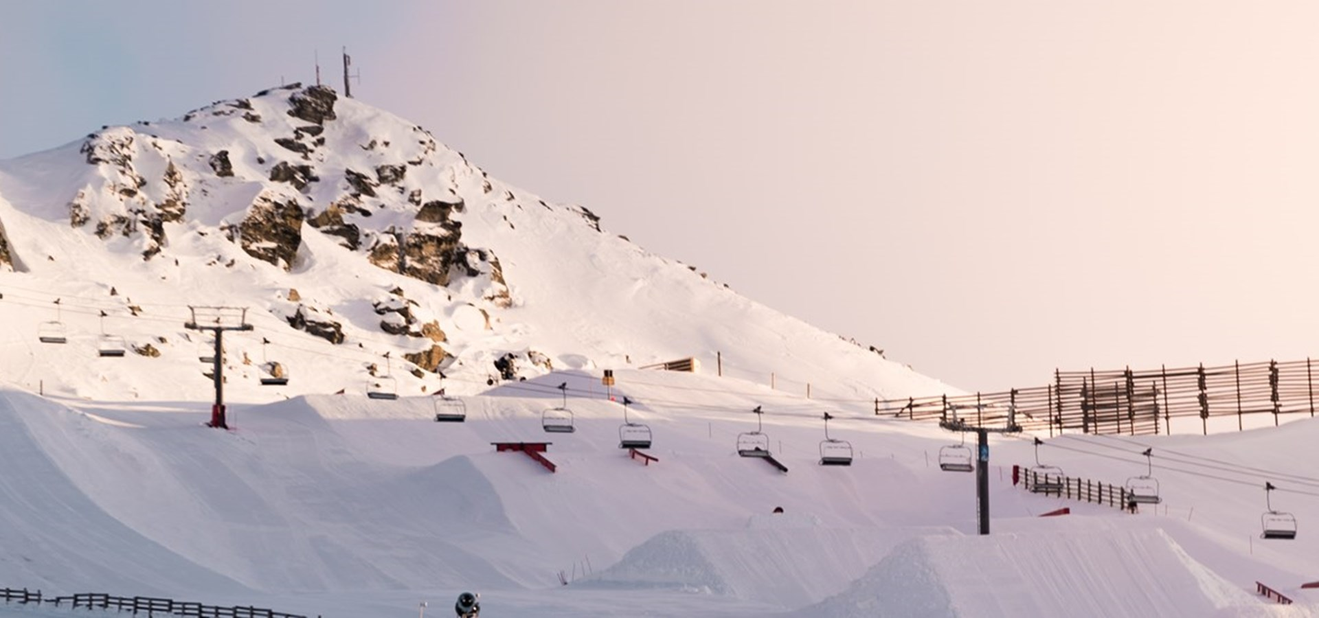 Cardrona lift passes snowboard ski winter new zealand
