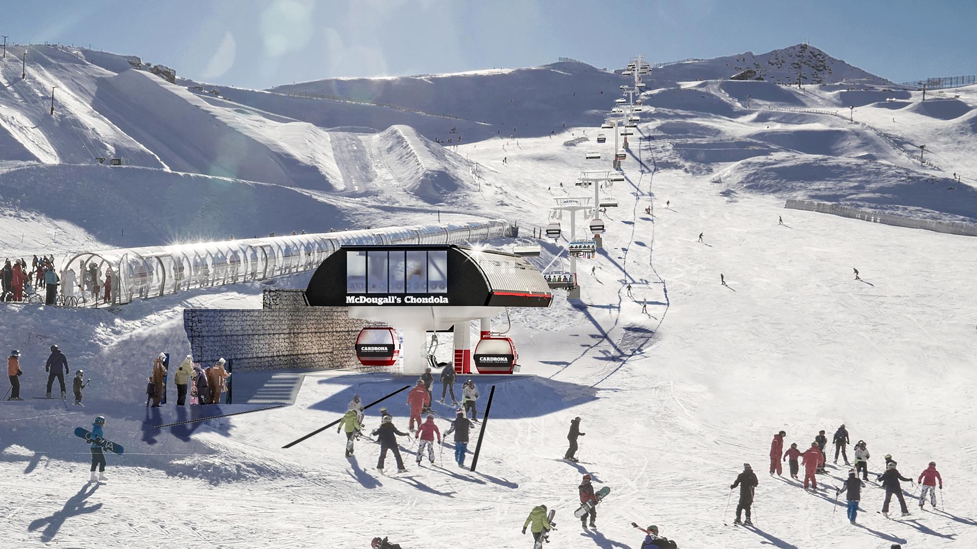 Best Ski Resorts In Utah