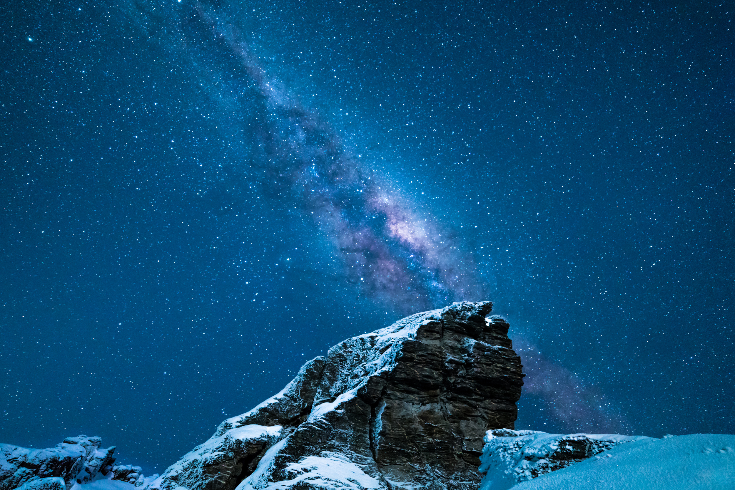 Summer Stargazing Tours in the Southern Alps   Cardrona NZ