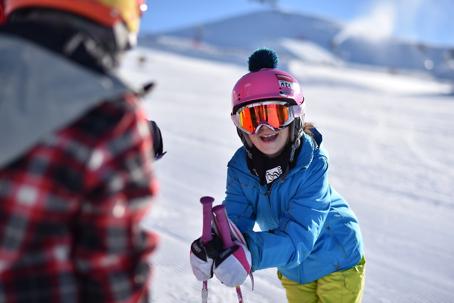 cardrona-local-kids-programmes-header-local kids ski lessons-local kids snowboard lessons