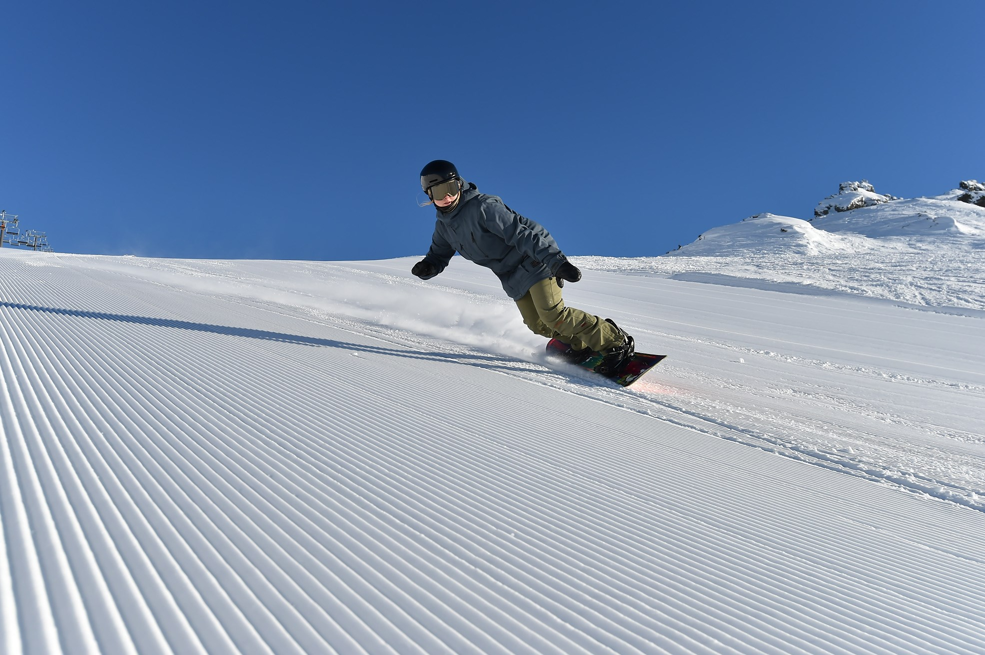 skiing amp snowboarding in new zealand cardrona nz