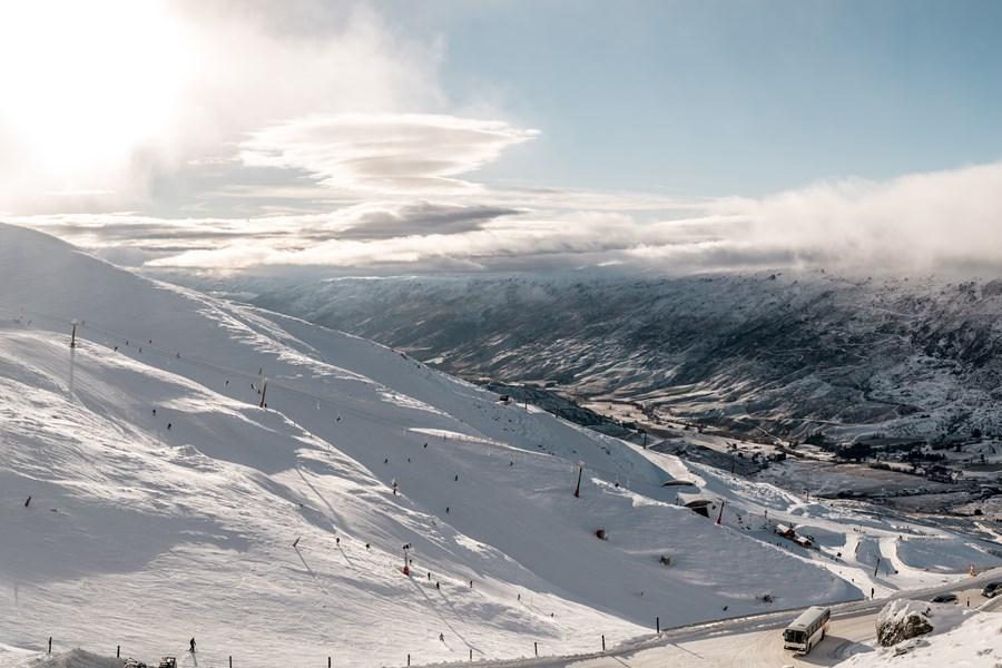 Plan Your New Zealand Ski Holiday Cardrona Nz