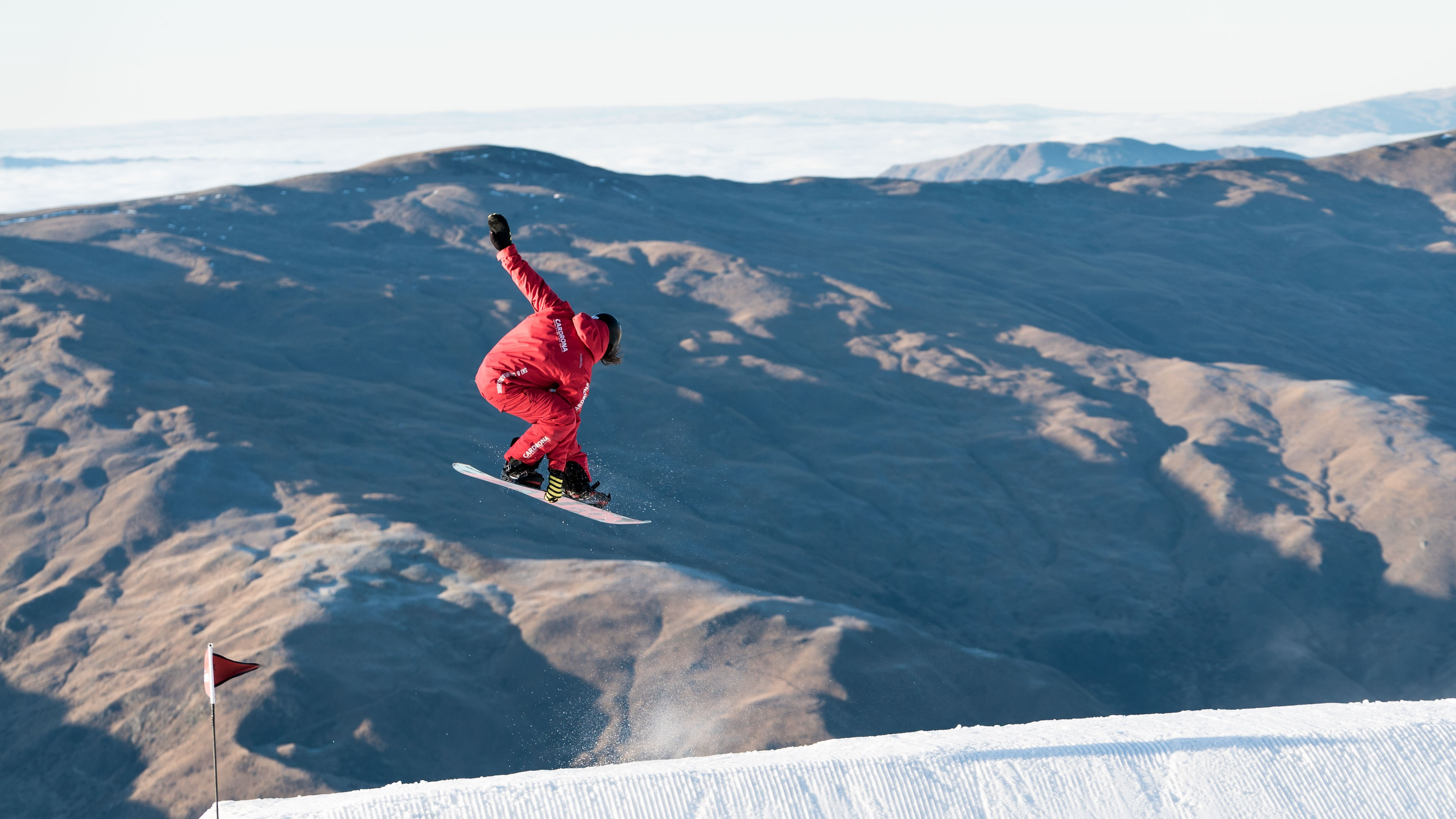 cardrona-instructor-trainers-snowboarding lessons