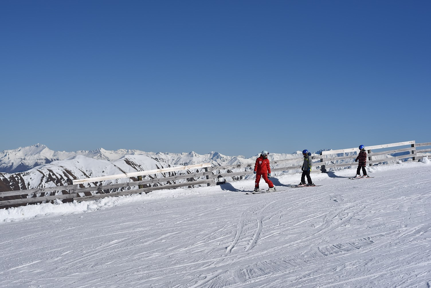 cardrona-ski lessons- how to ski-ski hire queenstown