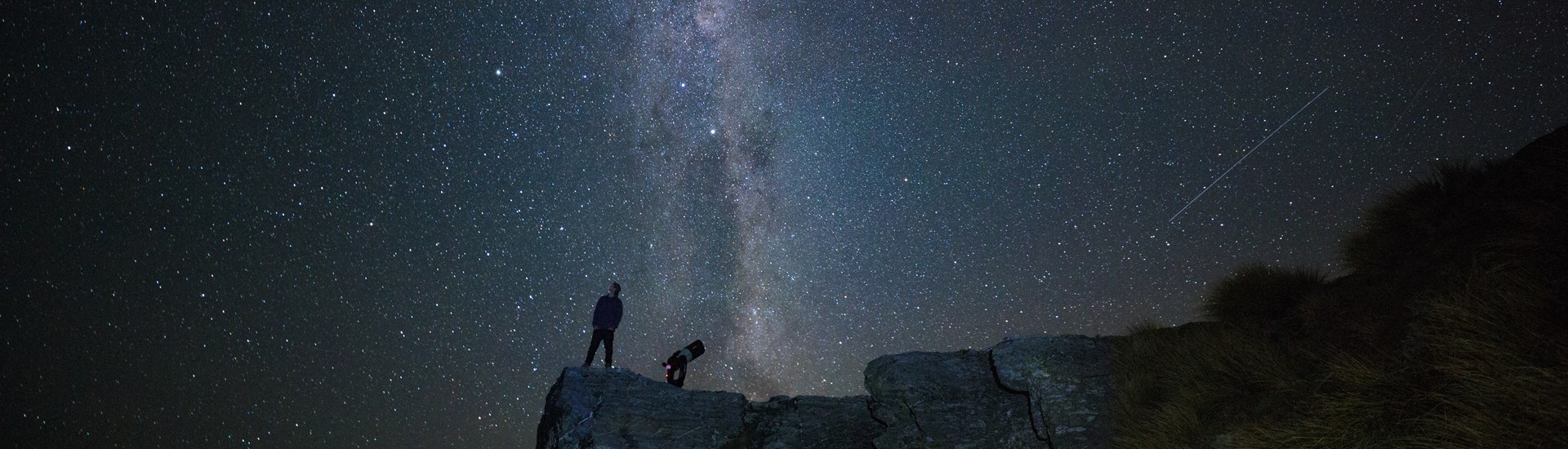 stargazing cardrona liz carlson young adventuress