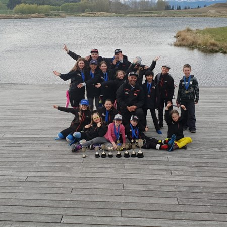 Cardrona-Ski Racing-Alpine-Junior Group